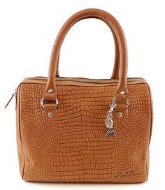 Shop deze Bag Cute Croco van By LouLou nu met ruim 50% korting voor slechts €59,95!