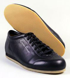 Roman Roosen Sneaker  www.sportmarkenschuhe.de