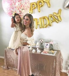 Birthday Girl Is Ready To Shine! www.marilijean.com