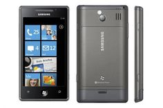 After being available with online stores for over a week, Samsung has finally launched the Windows Phone 7.5 based OMNIA in India. Although Samsung has officially priced this phone at Rs 18,700, majority of online stores have been selling it at a price of Rs 16,000.
