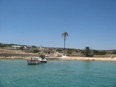 At Koufonisi island, Greece