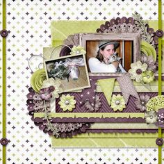 Created Using Ooh La La Scraps' I'm Just Plum Crazy About You Kit by Just So Scrappy from http://store.gingerscraps.net/I-m-Just-Plum-Crazy-About-You-Digital-Scrapbook-Kit.html Cindy Schneider's Layered Templates Half Pack 28 from http://www.sweetshoppedesigns.com/sweetshoppe/product.php?productid=22707