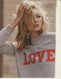 Homepage for Studio Von Birken Lucky Magazine, Love Makeup, Fashion Books, What To Wear, Feminine, T Shirts For Women, Studio, Sweatshirts, Sexy