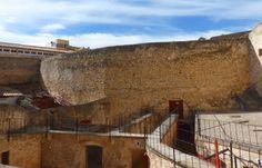 corrales para toros   More photos of Bocairent, Spain