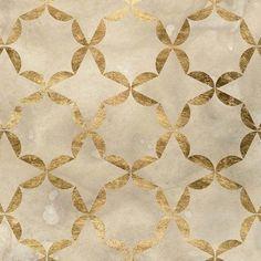 Framed Tile Tableau V Print Buy Tile, Gold Gilding, Gold Art, Pattern Art, Gifts For Family, Custom Framing, New Art, Painting Prints, Framed Art