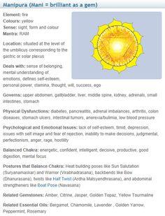3 solar plexus, poses to balance your chakras
