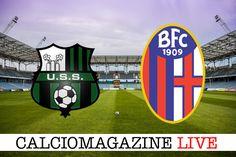 Sassuolo-Bologna LIVE domenica 12 marzo dalle 12.30