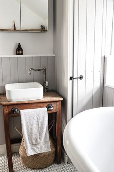 First-time buyer turned a tiny bedroom into a spacious bathroom West Cornwall, Family Bathroom, Budget Bathroom, Bathroom Remodeling, Bathroom Ideas, Bathroom Colors, Restroom Ideas, Bathroom Makeovers, Chic Bathrooms