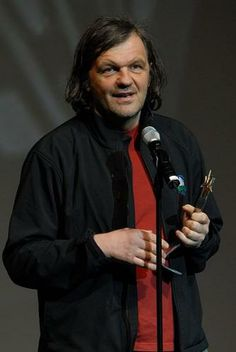 Internationally acclaimed Serbian director Emir Kusturica has twice won the Palme d'Or for portraying the modern history of Serbia. Yet at t...