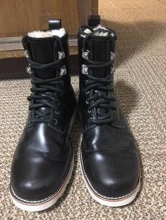 Ugg Ugg Men's Hannen Tl Boot Size 9 $84 - Grailed