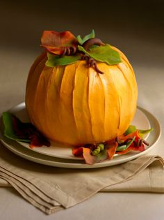 #halloween #fall #diy #pumpkin #cake #party
