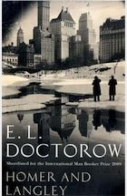 Homer and Langley by E.L. Doctorow (8/14)