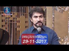 Direção Espiritual 29/11/2017 - Olhar pra dentro - Pe. Fábio de Melo