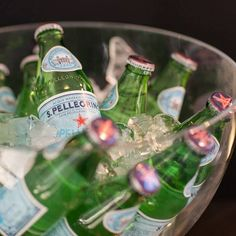 Never have enough of S.Pellegrino!
