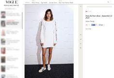 Vogue.co.uk September 2015
