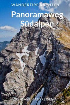 Reisen In Europa, Mountain Range, Hiking Trails, Alps, Trekking, Austria, Travel Inspiration, Germany, Around The Worlds