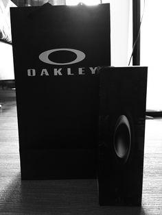 April 13   Oakley