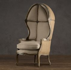 Versailles Domed Chair