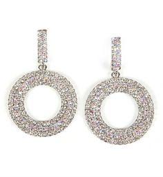 #dualshine  drop earrings# drop earrings dualshine#dualshine.com Bridal Accessories, Jewelry Accessories, Ice Ice Baby, Crystal Drop, Veils, Sparkles, Wedding Jewelry, Jewlery, Dream Wedding