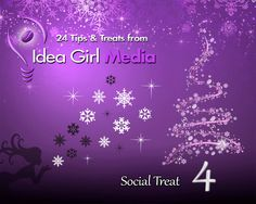 ✶ COUPON -- $50.00 OFF Private social media critique session! (Reg. price: $97.00 USD)   Redeem: Email: keri at ideagirlmedia dot com; Put $50.00 Off Social Media Critique in subject title {Must be booked by 12/15/2013} http://www.facebook.com/ideagirlmedia