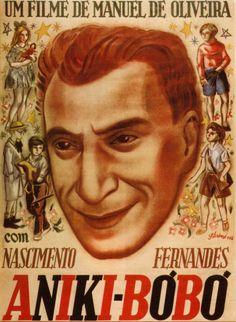 'Aniki-Bóbó' de Manoel de Oliveira, 1942