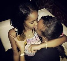 Vanessa Chettle Walks The Bisexual Talk And Kisses Another Girl