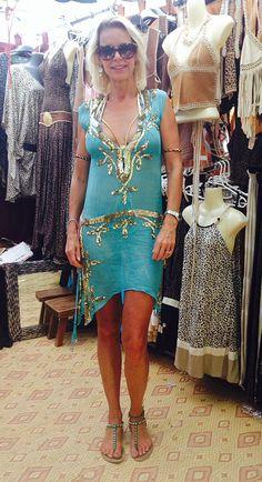 de54c0102dc8 boho dress ibiza - Google Search Street Style 2014