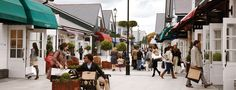 Plan your visit to Kildare Village today and enjoy designer outlet shopping. Home to luxury fashion and homeware stores.