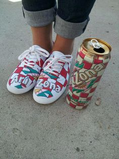 Arizona Tea Vans