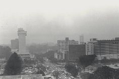 Haze in Singapore: A problem dating back 40 years, Environment News & Top Stories - The Straits Times A historical information about haze in Singapore.