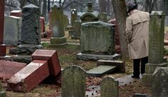 STAND Joins with Jewish Community to Declare: It's Time to End the Bigotry    Read the full article on STAND: http://qoo.ly/dy98p    I was saddened and outraged to learn of the depraved act of vandalism that left 170 Jewish gravestones toppled in Missouri's Chesed Shel Emeth Cemetery. This is a shameful climax to a recent wave of hate crimes against Jews, including bomb threats to some 50 Jewish Community Centers across the country just this year.    As STAND's International Director—and on…