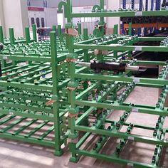 Metal Storage Systems Pvt. Ltd.: Racks Manufacturers in Pune
