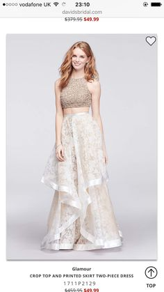 32c3699a296 44 Best Prom dress 2k18 images