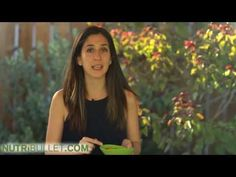 ▶ NutriBullet's Waistline Shrinker! - YouTube