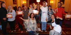 GBBO at Down Hall 21st June 2015