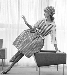 Fashion, 1958