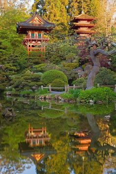 15 secret things in sf you had no idea existed san francisco fabulous view of the japanese tea garden golden gate park san francisco fandeluxe Image collections