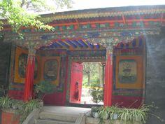summer palace, Lhasa
