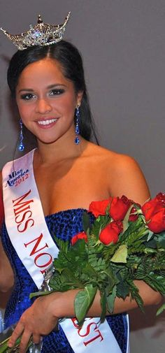 Congratulations to Miss Northwest 2012 Rebecca Yeh, she has been named Miss Minnesota 2013 and will compete for the title of Miss America 2014 in Atlantic City in September 2013.