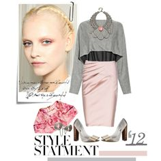 the latest set on my polyvore