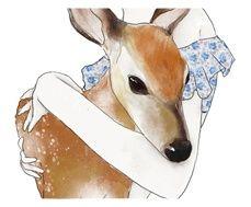 deer lolita • tabith