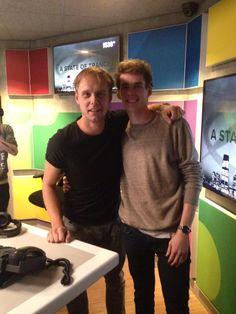Armin van Buuren on