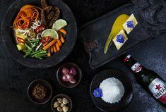 D A P U R – Indonesisches plantbased Restaurant