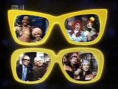 The Two Ronnies1985