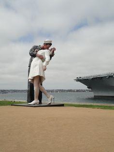 San Diego, USS Midway