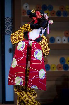 Gion Odori#38, via Flickr.