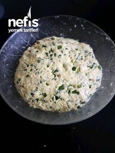 Ispanaklı Patatesli Yalancı Gözleme - Nefis Yemek Tarifleri Grains, Rice, Food, Meal, Essen, Hoods, Meals, Eten, Korn