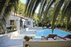 des Merles Holiday Villa Rentals   Valbonne Cote d'Azur Villas