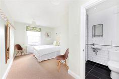 En-suite Bedroom, 4 bedroom terraced house for sale Pleydell Avenue, Upper Norwood