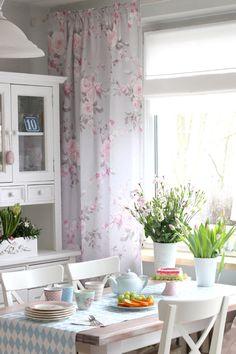 Modern Farmhouse Style, Farmhouse Homes, Modern Rustic, Farmhouse Decor, Dining Room Inspiration, Cottage Interiors, White Houses, Home Fashion, Kitchen Decor